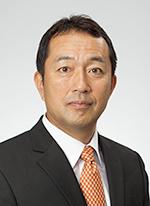 代表取締役 伊藤 一見